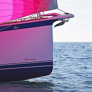 44|Hallberg-Rassy|新艇情報|ヨットの海王